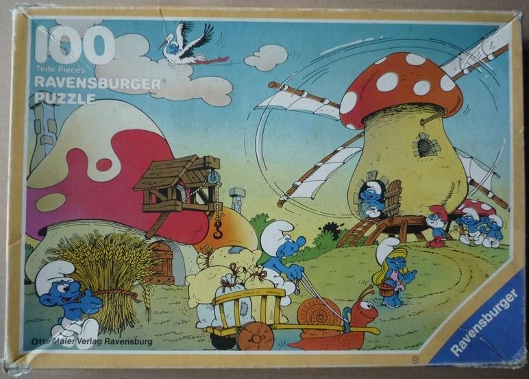 Les acquisitions de PuzzlesBD - Page 4 Schtro14