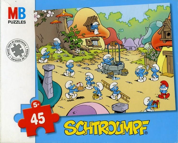 Les acquisitions de PuzzlesBD - Page 5 Schtro17