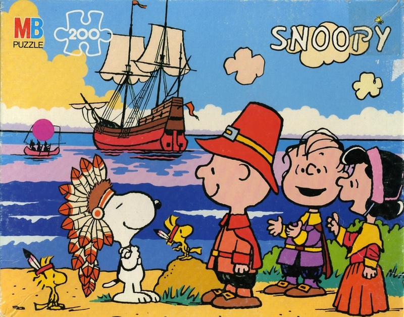 Les acquisitions de PuzzlesBD - Page 5 Snoopy12