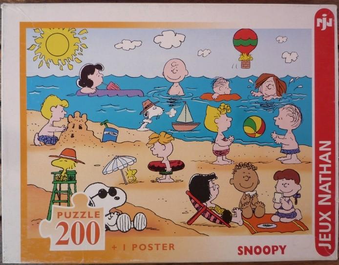 Les acquisitions de PuzzlesBD - Page 6 Snoopy13