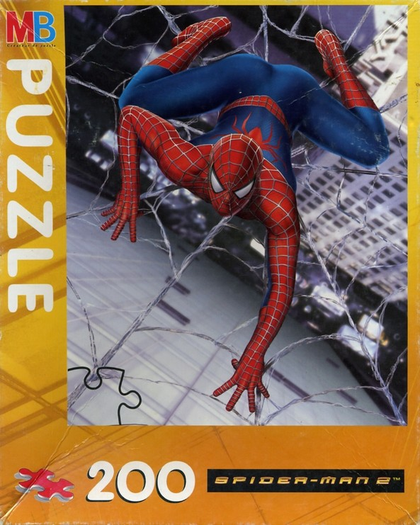 Les acquisitions de PuzzlesBD - Page 6 Spider10