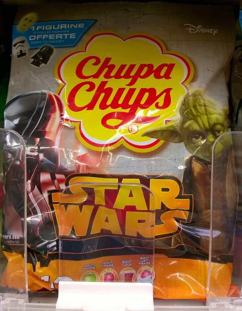 Bonbons Astérix - Schtroumpfs - Star Wars Sw_0110