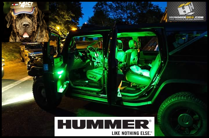 Rallye Hummerbox 31 Mai/1&2 Juin ; La 7 ème édition en 2019 en Corrèze(19300) 13502010
