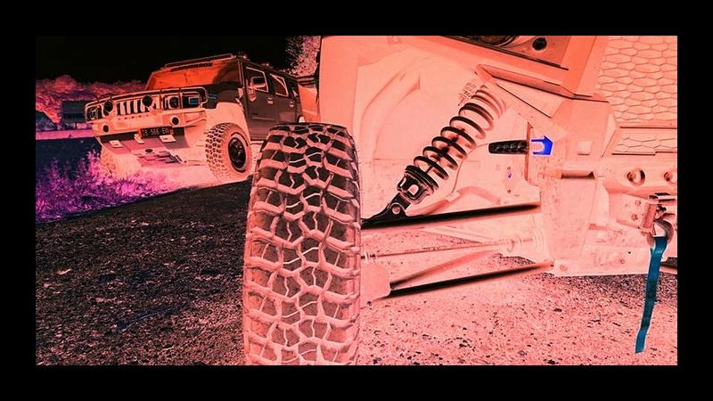 Grizou est arrivé ; Hummer H2 luxury greystone & sedona - Page 15 18698210
