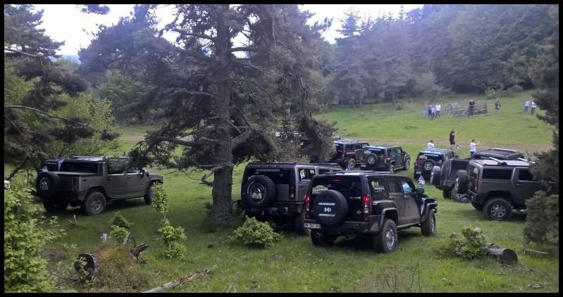 Rallye Hummerbox 31 Mai/1&2 Juin ; La 7 ème édition en 2019 en Corrèze(19300) Wp_20110