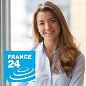 France 24 : une chaîne d'information internationale, en trois langues Marina10