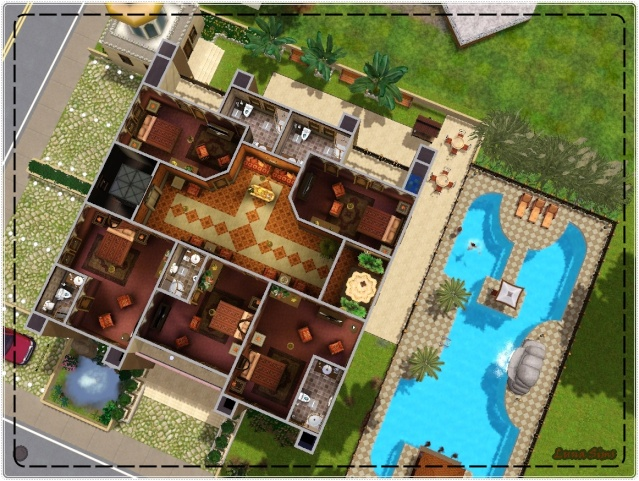 Galerie de Luna-Sims - Page 6 Screen29