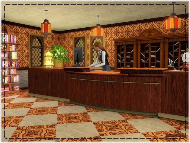 Galerie de Luna-Sims - Page 6 Screen32