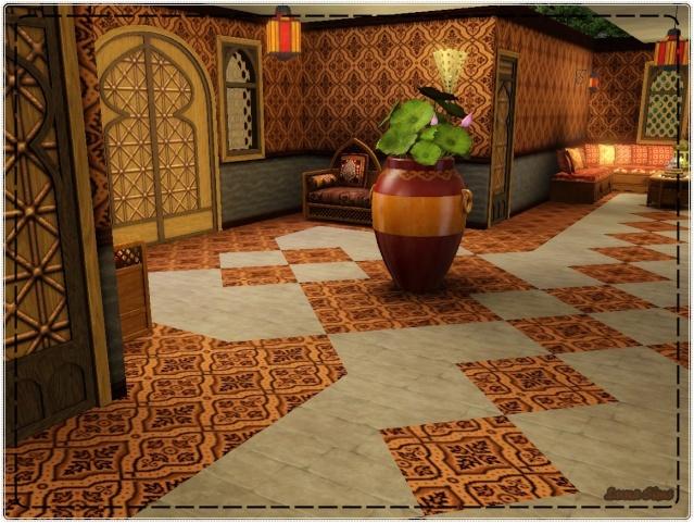 Galerie de Luna-Sims - Page 6 Screen42