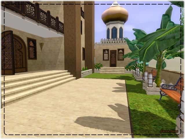 Galerie de Luna-Sims - Page 6 Screen45