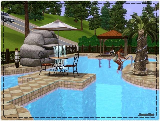 Galerie de Luna-Sims - Page 6 Screen47
