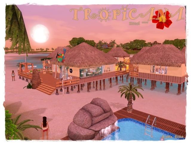 Galerie de Luna-Sims - Page 6 Tropic10