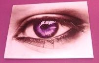 Natalie Lindstrom - Tome 1: Regard violet de Stephen Woodworth Dscf3110