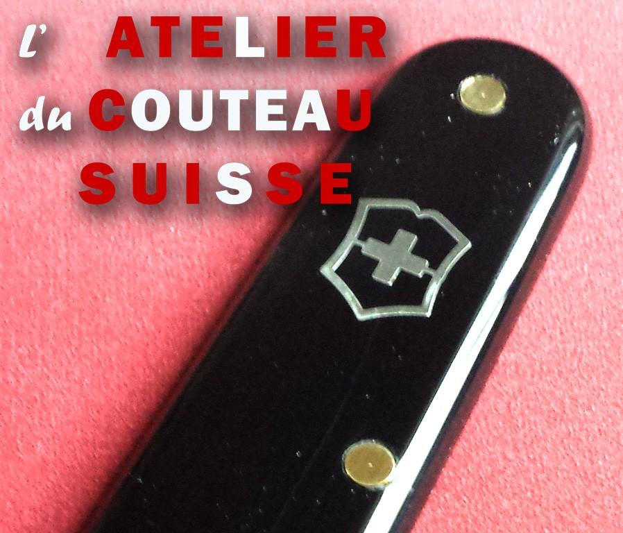 Plaquettes d'origine Victorinox avec faux rivets apparents Faux_r11