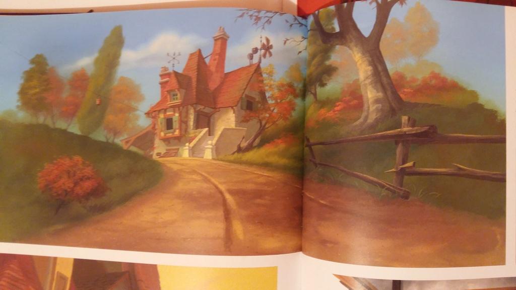 """Doublage et """"restauration"""" de l'image - Page 7 14921942"""