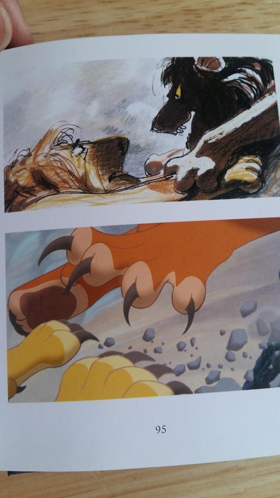 """Doublage et """"restauration"""" de l'image - Page 7 14922529"""