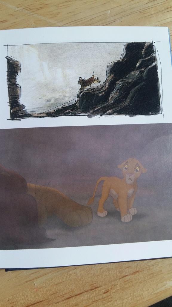 """Doublage et """"restauration"""" de l'image - Page 7 14922532"""