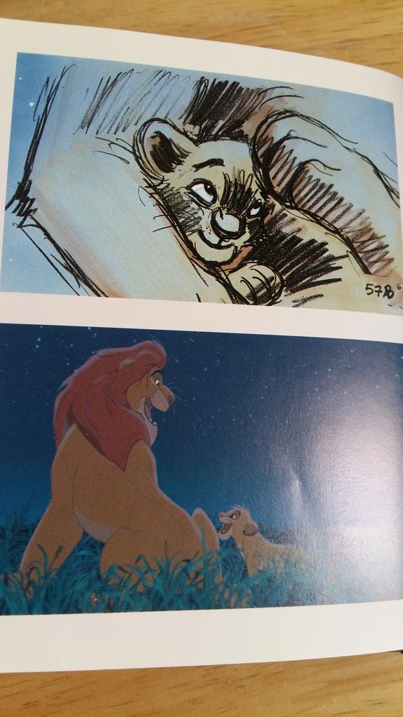 """Doublage et """"restauration"""" de l'image - Page 7 14922533"""