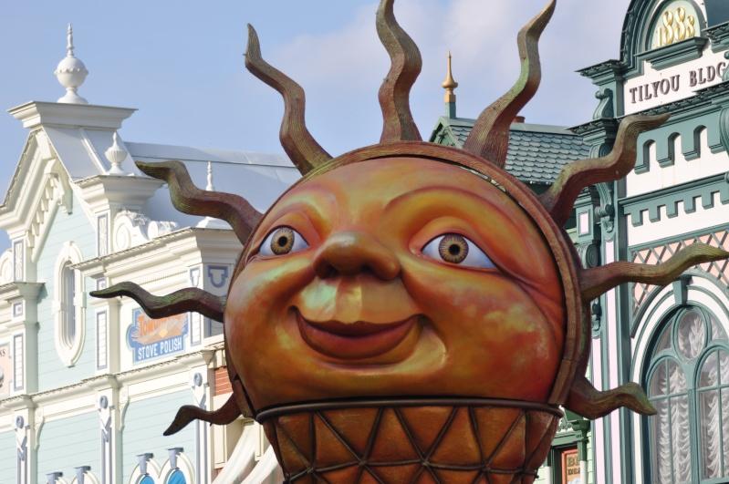 [TR] Disneyland Paris, 15 ans après..... 3 jours / 2 nuits  au Castle Club vue Fantasia Gardens - Page 7 Dsc_0110