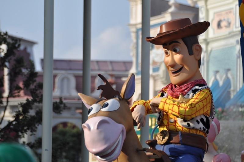 [TR] Disneyland Paris, 15 ans après..... 3 jours / 2 nuits  au Castle Club vue Fantasia Gardens - Page 7 Dsc_0213