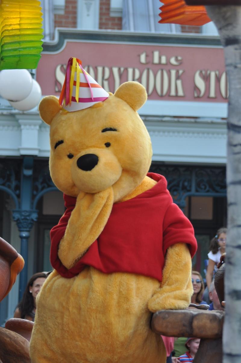 [TR] Disneyland Paris, 15 ans après..... 3 jours / 2 nuits  au Castle Club vue Fantasia Gardens - Page 7 Dsc_0215