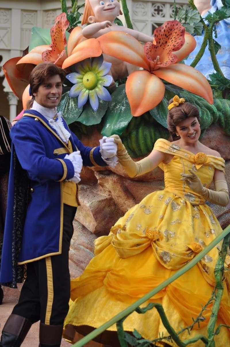 [TR] Disneyland Paris, 15 ans après..... 3 jours / 2 nuits  au Castle Club vue Fantasia Gardens - Page 7 Dsc_0315