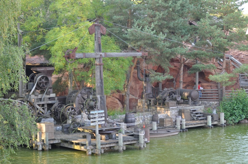 [TR] Disneyland Paris, 15 ans après..... 3 jours / 2 nuits  au Castle Club vue Fantasia Gardens - Page 7 Dsc_0320