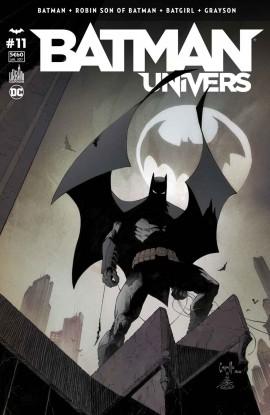 Batman Univers 11 janvier 2017 Batman10