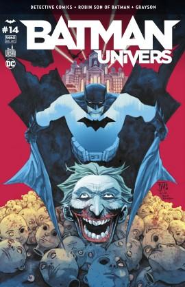 Batman Univers 14 avril 2017 Batman13