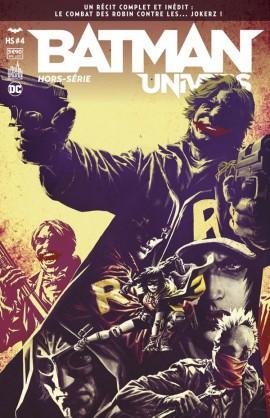 Batman Univers HS 4 janvier 2017  Batman14