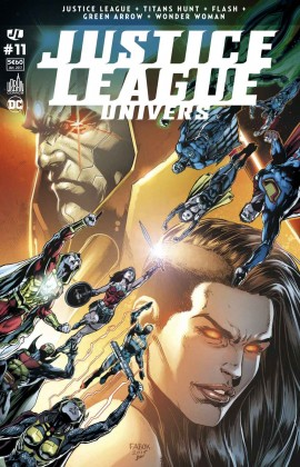 Justice League Univers 11 janvier 2017 Justic11