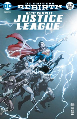 Recit Complet Justice League Rebirth HS 1 mai 2017 Recit-10