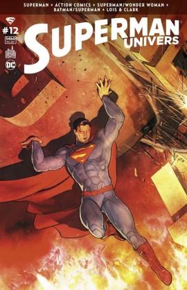 Superman Univers 12 février 2017 Superm11
