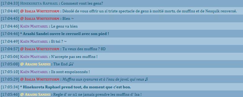 Screen 8D Muffin10