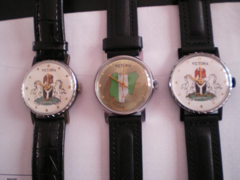 Le bilan 2013 de vos achats de montres russes - Page 2 Imgp0417
