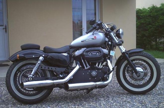 A vendre: Harley Davidson Sportster 48 Moto_a10