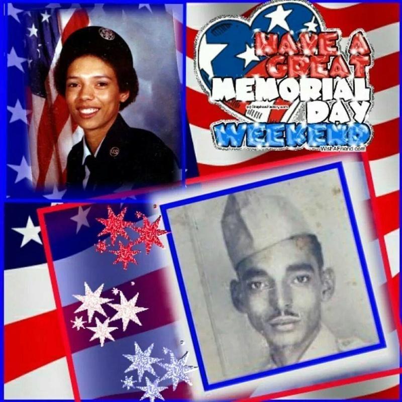 Memorial Day Greeting from Mr. & Mrs. Tony Renfrow   5/26/17 Memori10