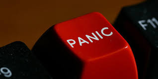 True Stories - What Happens When Your Favorite Dinar Guru's Website is Down! Panic210