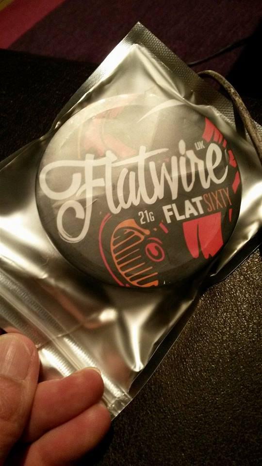 Flatwire 21G flatsixty .. 17690110