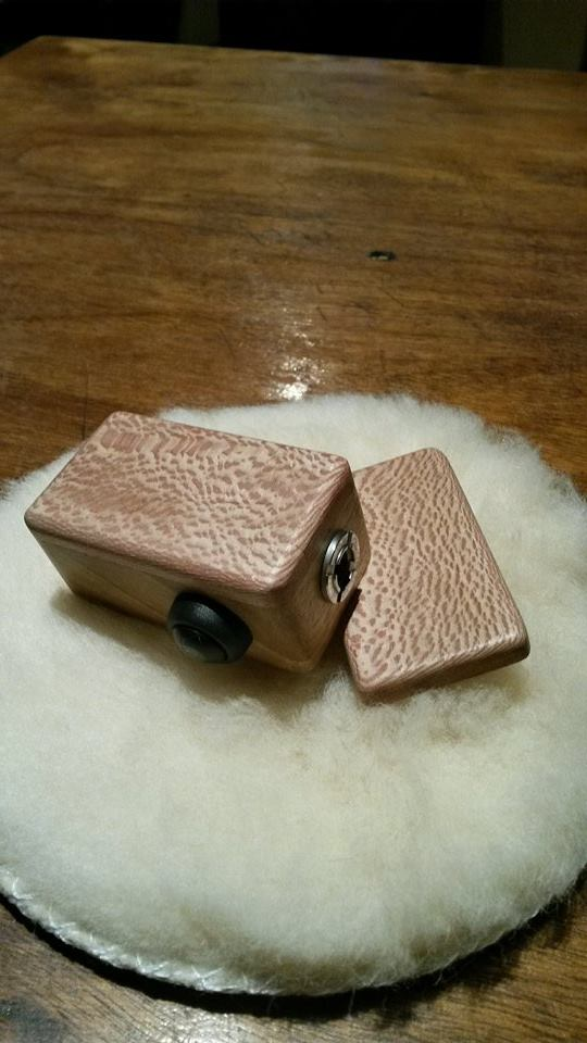 projet: poto's x4 mod woodbox - Page 34 K410