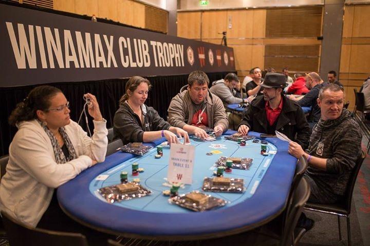Gilou et Guins au winamax club trophy Img_0018