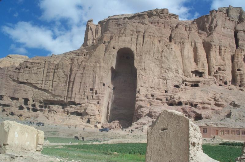 Scenery view of Afganistan 408_la10
