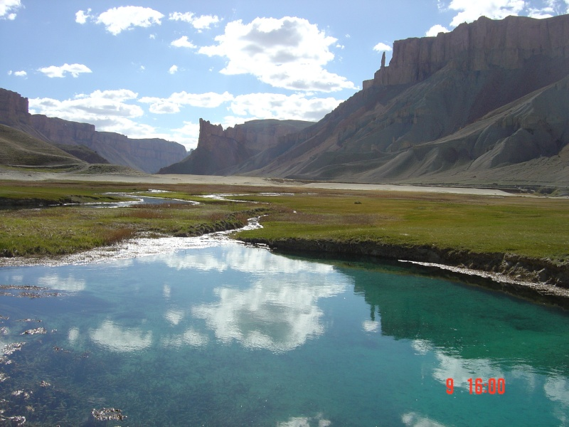 Scenery view of Afganistan Band_i10