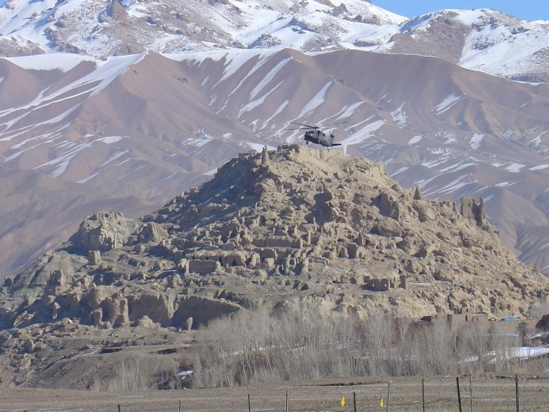 Scenery view of Afganistan Blackh10