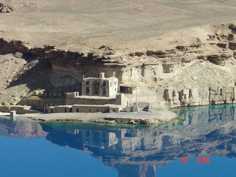 Scenery view of Afganistan Caliph10