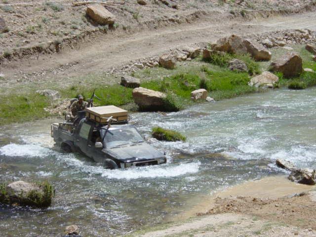 Scenery view of Afganistan Dsc00611