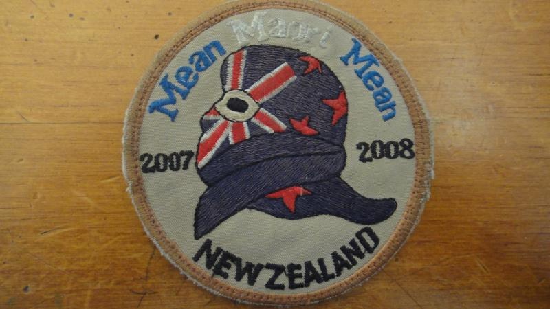 NZ PMC Patch Dsc08925