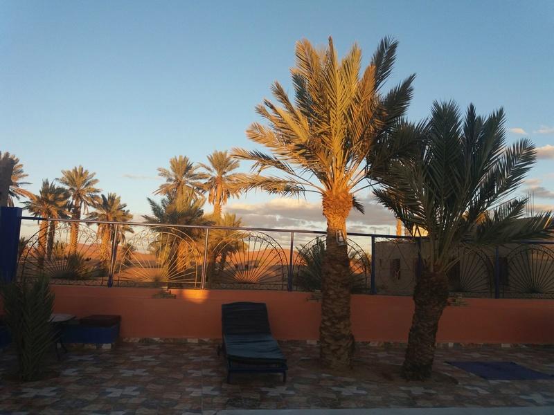 [Maroc Camp/Dernières nouvelles] La piscine des Roches 20170223