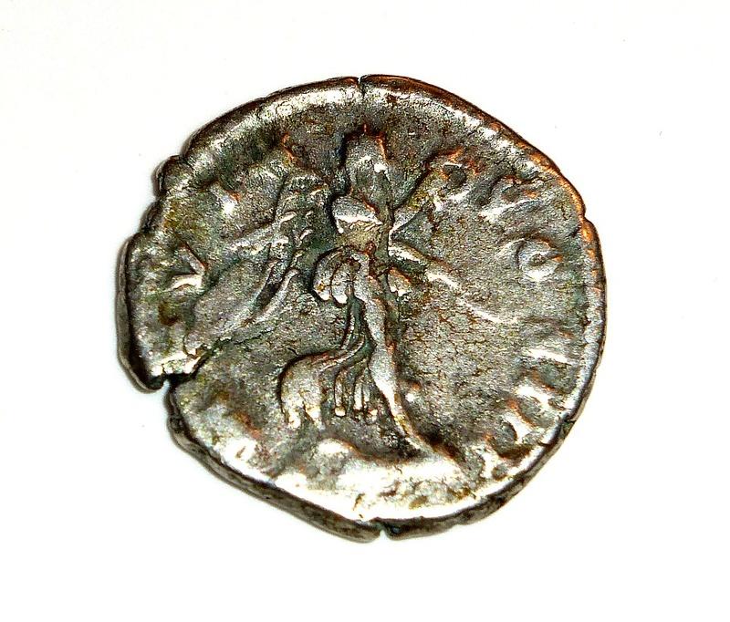 Monnaie romaine à identifier 310