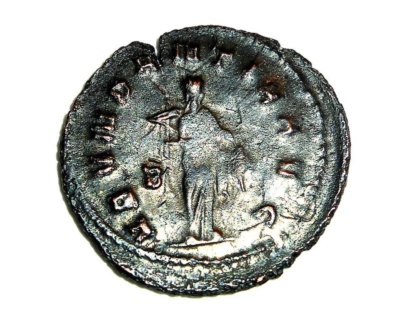 Monnaie romaine à identifier E410